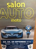 Salon de l'auto Bando sept 2016